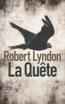 """Couverture du livre : """"La quête"""""""
