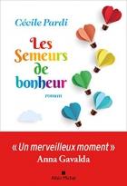 """Couverture du livre : """"Les semeurs de bonheur"""""""