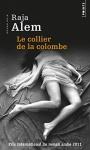 """Couverture du livre : """"Le collier de la colombe"""""""