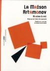 """Couverture du livre : """"La maison Artamanov"""""""
