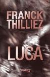 """Couverture du livre : """"Luca"""""""
