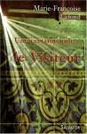 """Couverture du livre : """"Une certaine nuit, le visiteur"""""""