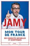 """Couverture du livre : """"Mon tour de France"""""""