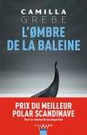 """Couverture du livre : """"L'ombre de la baleine"""""""
