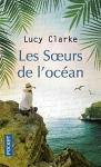 """Couverture du livre : """"Les soeurs de l'océan"""""""
