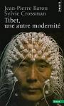 """Couverture du livre : """"Tibet, une autre modernité"""""""