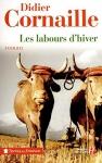 """Couverture du livre : """"Les labours d'hiver"""""""