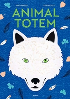 "Couverture du livre : ""Animal totem"""