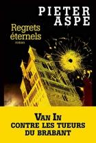 """Couverture du livre : """"Regrets éternels"""""""