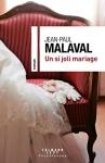 """Couverture du livre : """"Un si joli mariage"""""""