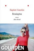 """Couverture du livre : """"Remington"""""""