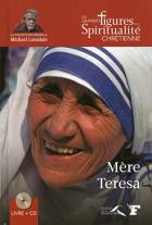 """Couverture du livre : """"Mère Teresa"""""""