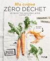 """Couverture du livre : """"Ma cuisine zéro déchet"""""""