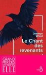 """Couverture du livre : """"Le chant des revenants"""""""