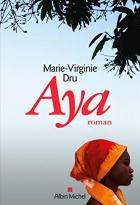 "Couverture du livre : ""Aya"""