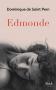 """Couverture du livre : """"Edmonde"""""""