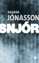 "Couverture du livre : ""Snjor"""