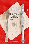 """Couverture du livre : """"La goûteuse d'Hitler"""""""