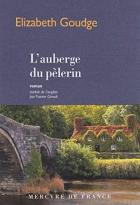 """Couverture du livre : """"L'auberge du pèlerin"""""""