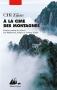 """Couverture du livre : """"À la cime des montagnes"""""""