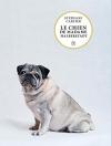 """Couverture du livre : """"Le chien de Madame Halberstadt"""""""