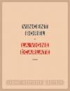 """Couverture du livre : """"La vigne écarlate"""""""