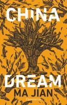 """Couverture du livre : """"China dream"""""""