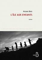 """Couverture du livre : """"L'île aux enfants"""""""