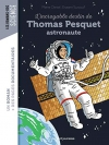 """Couverture du livre : """"L'incroyable destin de Thomas Pesquet, astronaute"""""""