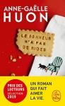 """Couverture du livre : """"Le bonheur n'a pas de rides"""""""