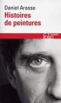 """Couverture du livre : """"Histoires de peintures"""""""