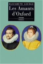 """Couverture du livre : """"Les amants d'Oxford"""""""