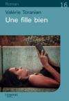 """Couverture du livre : """"Une fille bien"""""""