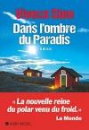 """Couverture du livre : """"Dans l'ombre du paradis"""""""