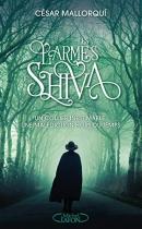 """Couverture du livre : """"Les larmes de Shiva"""""""
