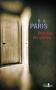 """Couverture du livre : """"Derrière les portes"""""""