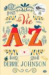 """Couverture du livre : """"La vie de A à Z"""""""