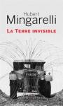 """Couverture du livre : """"La terre invisible"""""""