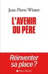 """Couverture du livre : """"L'avenir du père"""""""