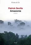 """Couverture du livre : """"Amazonia"""""""
