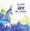 """Couverture du livre : """"Le petit âne des collines"""""""