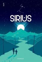 """Couverture du livre : """"Sirius"""""""