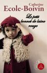 """Couverture du livre : """"Le petit bonnet de laine rouge"""""""