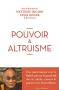 """Couverture du livre : """"Pouvoir et altruisme"""""""