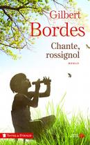 """Couverture du livre : """"Chante, rossignol"""""""