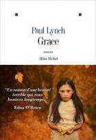 """Couverture du livre : """"Grace"""""""