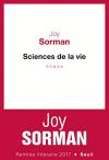 """Couverture du livre : """"Sciences de la vie"""""""