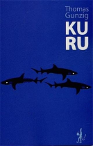 """Couverture du livre : """"Kuru"""""""