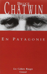 """Couverture du livre : """"En Patagonie"""""""