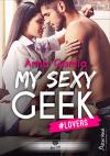 """Couverture du livre : """"Lovers"""""""